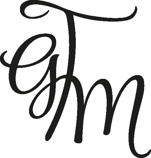 the glossy mood logo